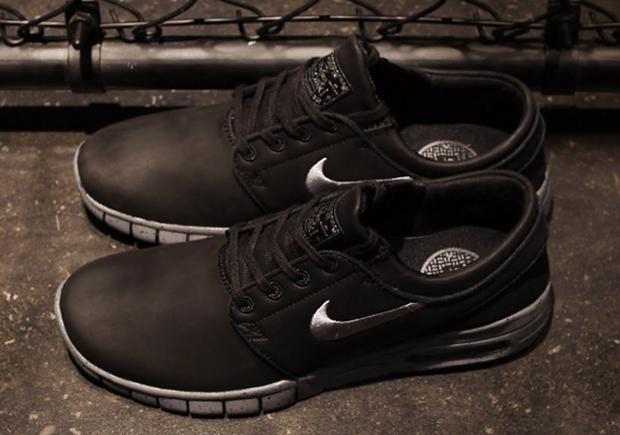 f3c0a9122417 ShoeFax - Nike SB Stefan Janoski Max L NYC