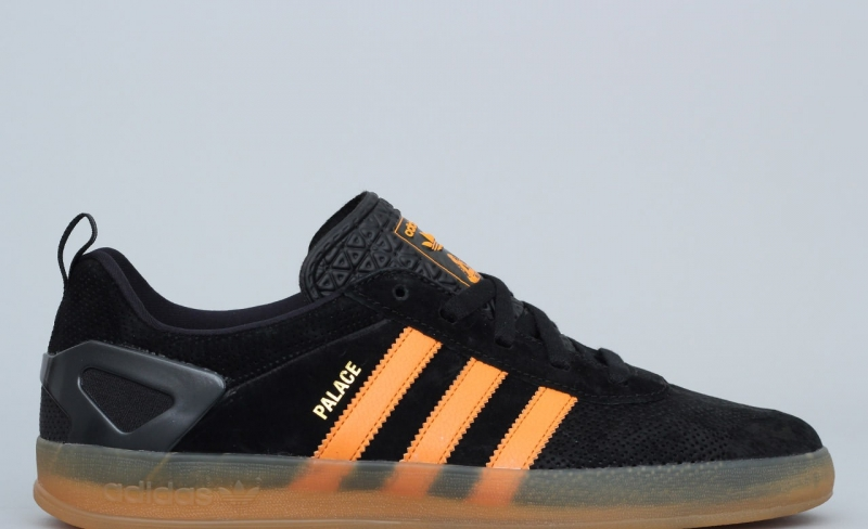 Adidas Palace Pro Bright Orange