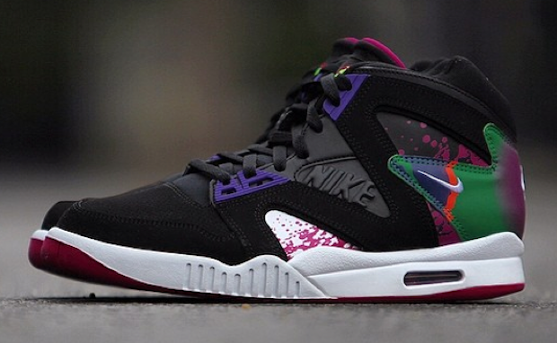 low priced a2d91 cfa56 Nike Air Tech Challenge Hybrid OG