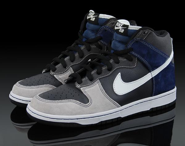 Nike Dunk High Pro SB Un-Futura