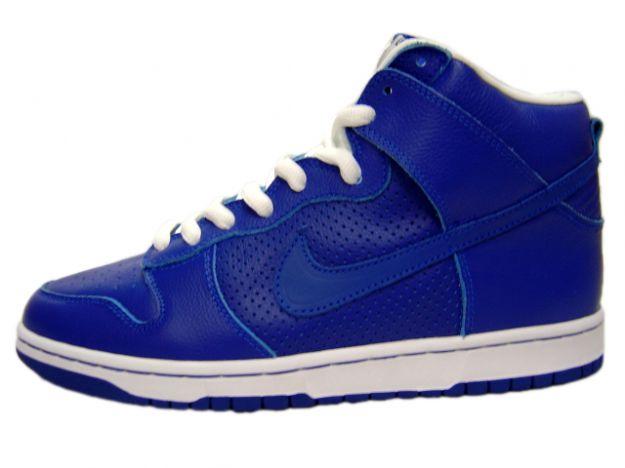 Nike Dunk High SB T-19