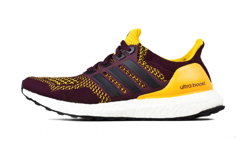 ShoeFax - Adidas Ultra Boost Arizona State