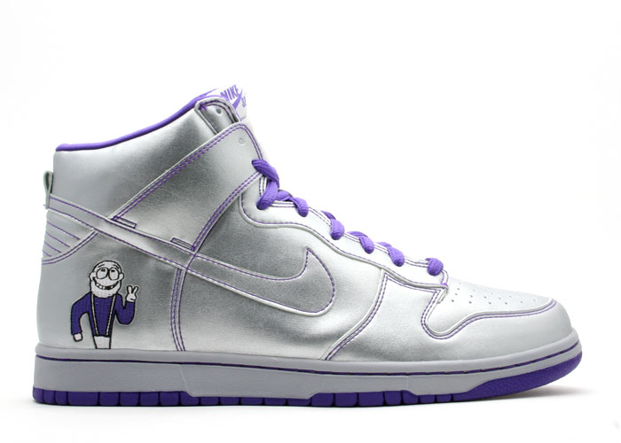 eb654e0eddadc7 Nike Dunk SB High Dinosaur Jr