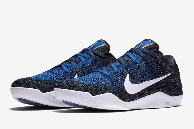 Nike Kobe 11 Mark Parker