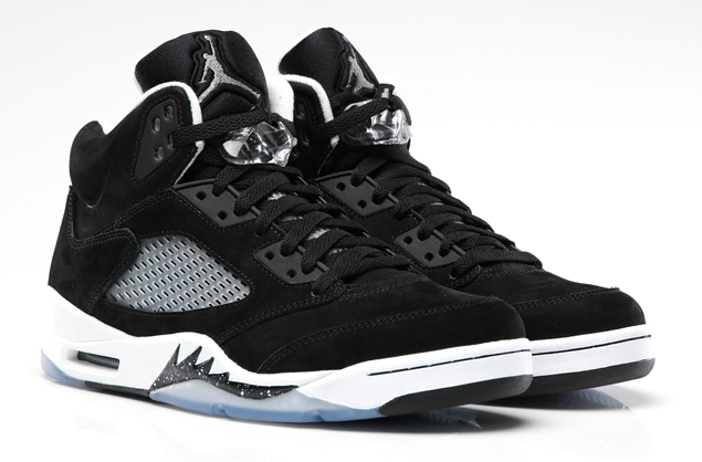 32ad5fa2fb8 ShoeFax - Air Jordan 5 Oreo
