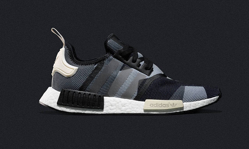 purchase cheap 7e0f4 8a864 Adidas NMD R1 Black Camo