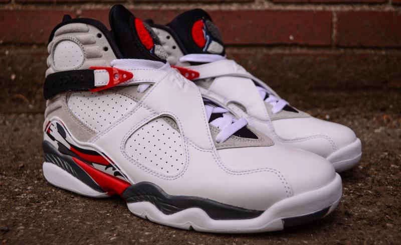 2013 Air Jordan 8 Bugs Bunny