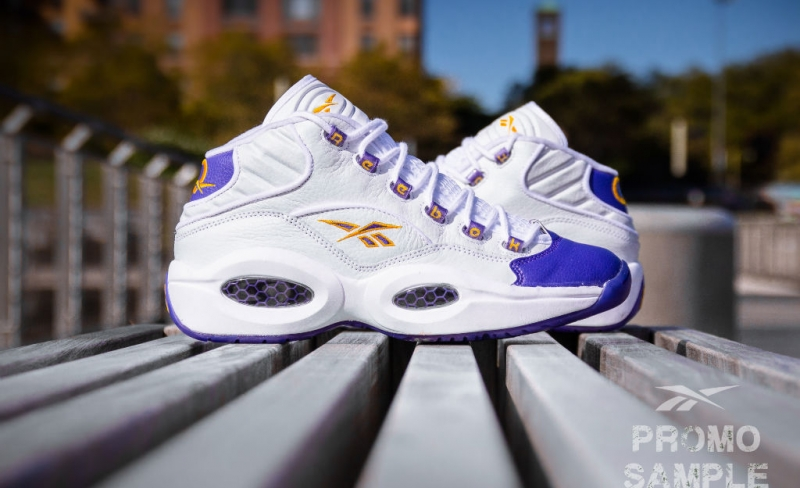Reebok Question Mid Kobe Bryant