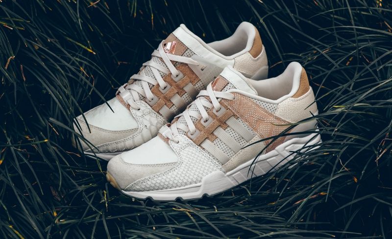 Adidas EQT Support 93 Oddity Luxe