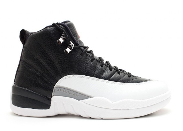 2012 Air Jordan 12 Playoff