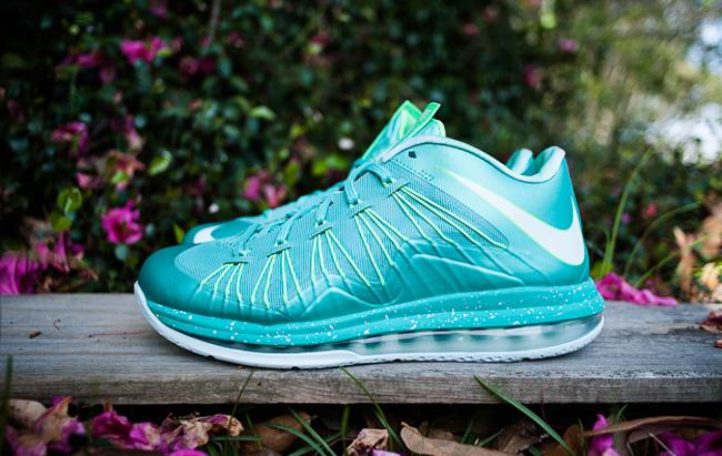 Nike LeBron 10 Easter