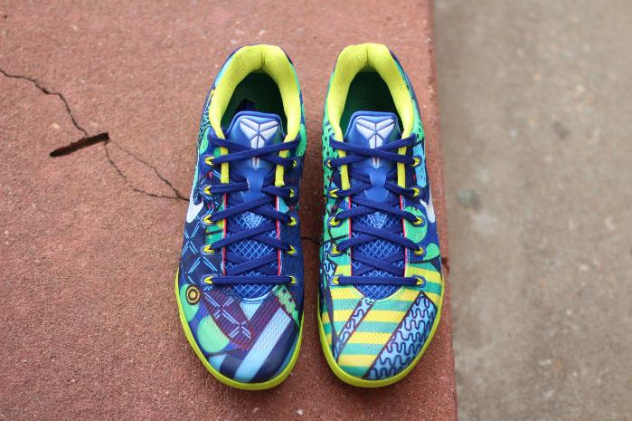 timeless design 7f331 a9600 Nike Kobe 9 EM Game Royal