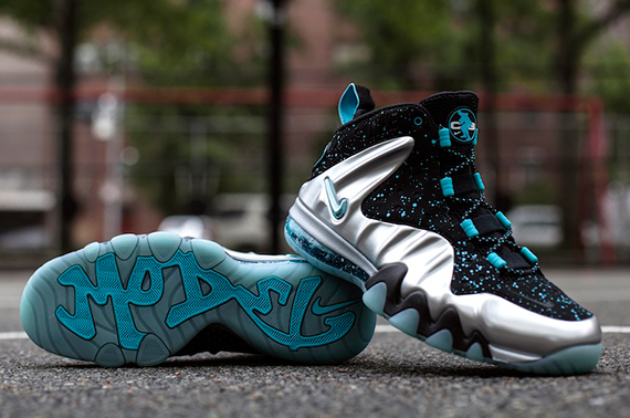 75ea14e7eb5cd ShoeFax - Nike Barkley Posite Max Gamma Blue