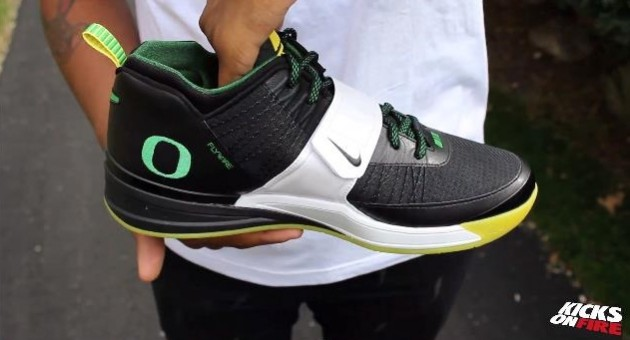 Nike Zoom Revis Oregon