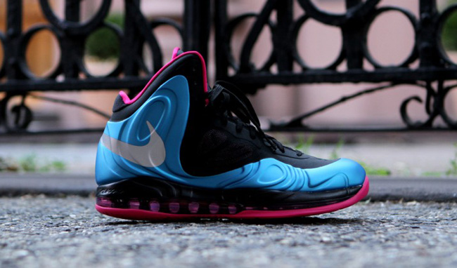 dcac762feb89 ShoeFax - Nike Air Max Hyperposite Fireberry