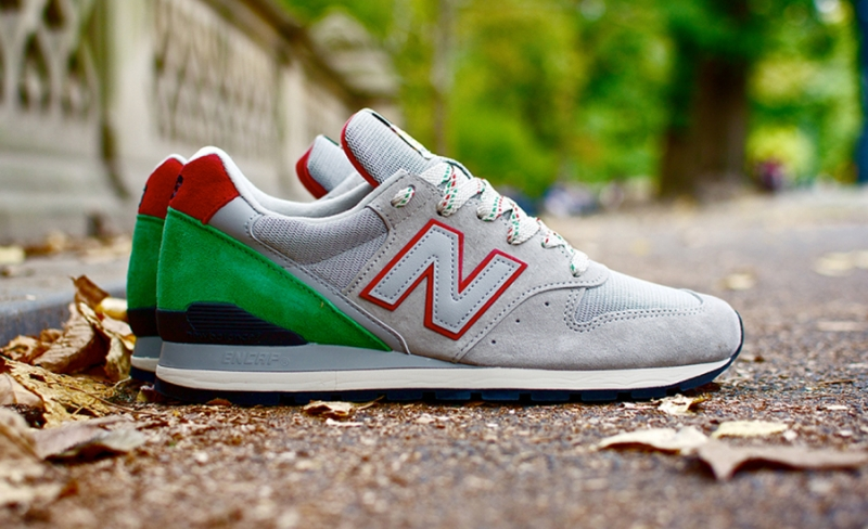 New Balance 996 National Parks