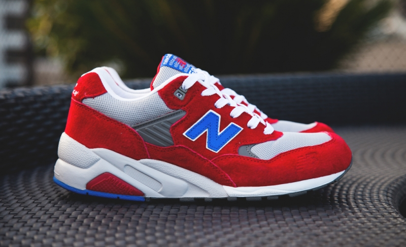New Balance 580 Barbershop Pack