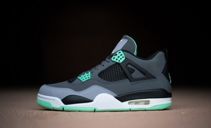 Mono Sitio de Previs Convertir  Parity > jordan 4s green glow, Up to 61% OFF