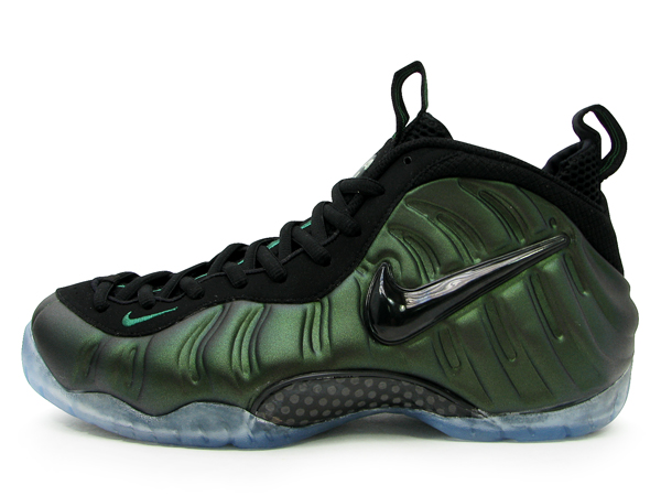 Nike Air Foamposite Pro Pine Green