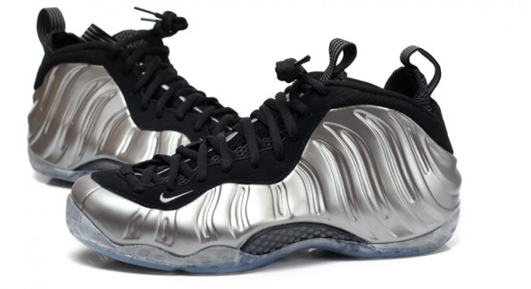 Nike Air Foamposite One All White Release Date Nice Kicks