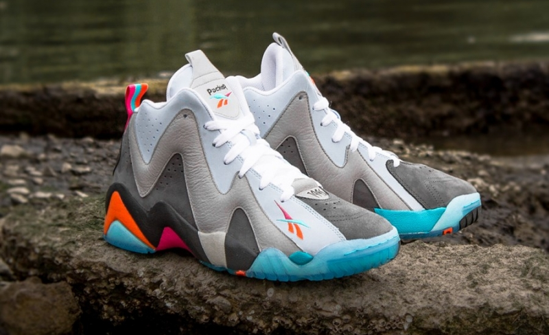 Reebok Kamikaze 2 Remember the Alamo