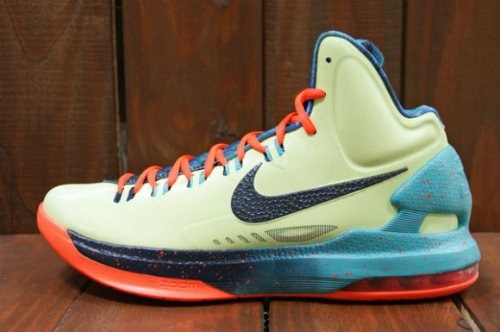 Nike KD 5 Extraterrestrial All Star