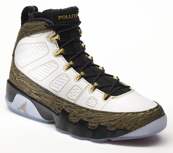 Air Jordan 9 - Doernbecher