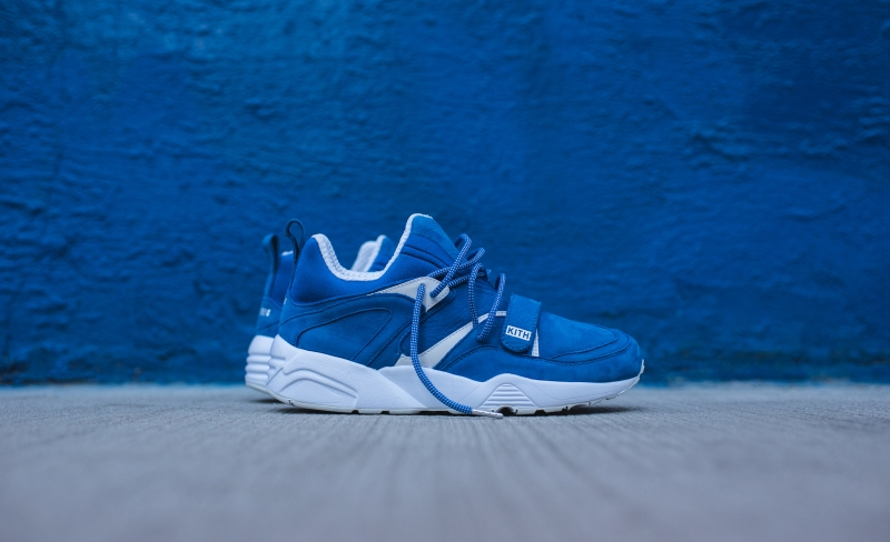 Ronnie Fieg Colette Puma Blaze Of Glory