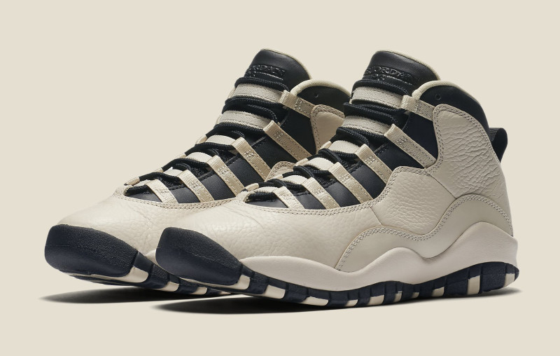 Air Jordan 10 GS Heiress