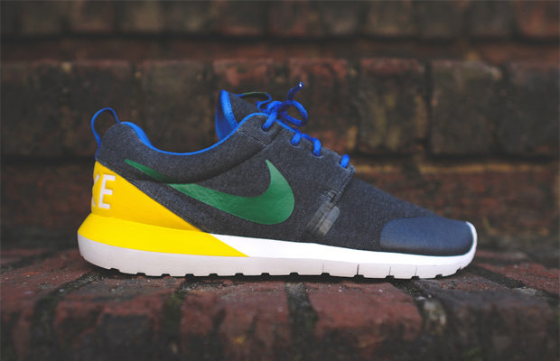 Nike Roshe Run NM Brazil