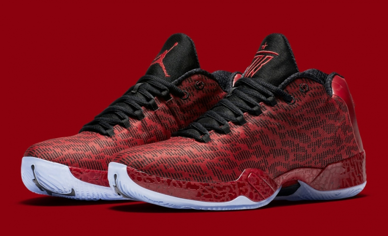 Air Jordan 29 Low Jimmy Butler PE