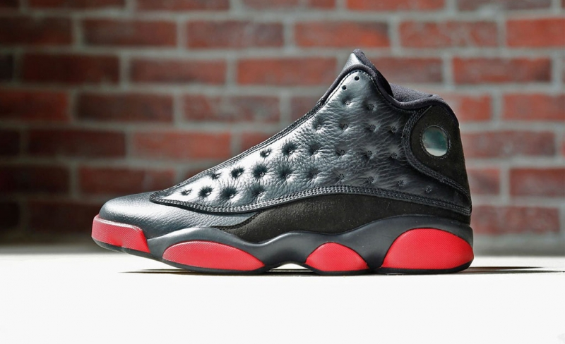 Air Jordan 13 Gym Red