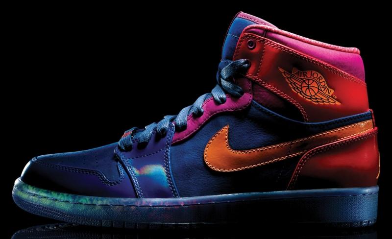 "Air Jordan 1 ""Year of the Snake"""